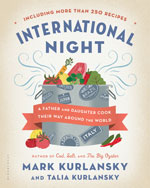 International Night by Mark Kurlansky and Talia Kurlansky